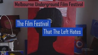The Film Festival That The Left Hates