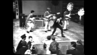 Jerry Williams & The Violents - Wear My Ring Around Your Neck, 1963