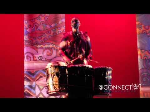 Welcome Week '15: The African-American Dance Ensemble
