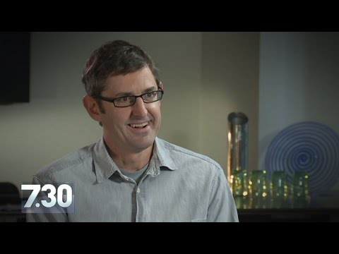 Thumbnail: Louis Theroux on Donald Trump, Brexit and making an Australian documentary