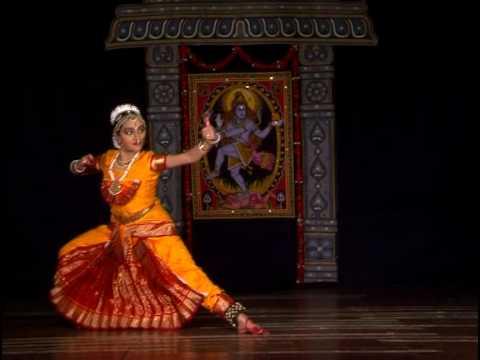 Harshitha Venkatesh -  Arangetram - Devi Neeye Thunai