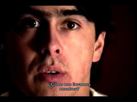 CUANDO RESPIRO EN TU BOCA TRAILER OFICIAL - YouTube