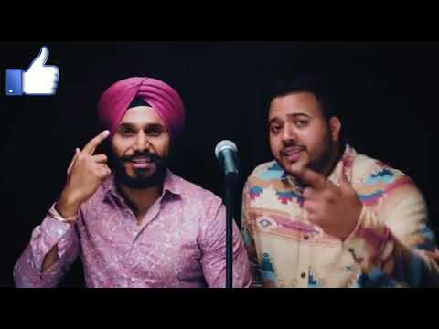 Preet Harpal: Pag Wali Selfie / Beat Minister /  Latest Punjabi Song