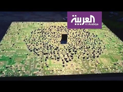فنون السعودية في معرض مسك بواشنطن  - 17:22-2018 / 3 / 22