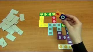 Видео обзор настольной логической игры НОМИДО (не путать с домино)(, 2016-05-30T07:04:59.000Z)