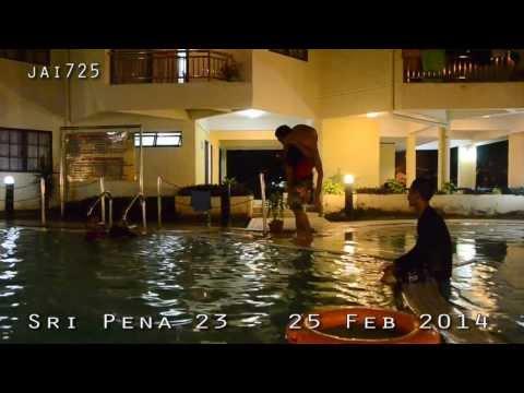 Sri Pena 23 - 25 Feb 2014 - Instrumental Sandiwara Cinta