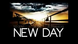 Download 50 Cent feat. Dr. Dre & Alicia Keys - New Day MP3 song and Music Video