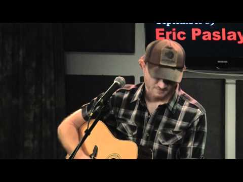 Eric Paslay - Barefoot Blue Jean Night