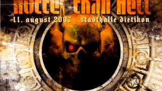 The Sickest Squad Live at Hotter than hell 11-08-2007 CH