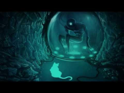 LIQUID STRANGER - CRYO (ELECTRONICA/CHILL)