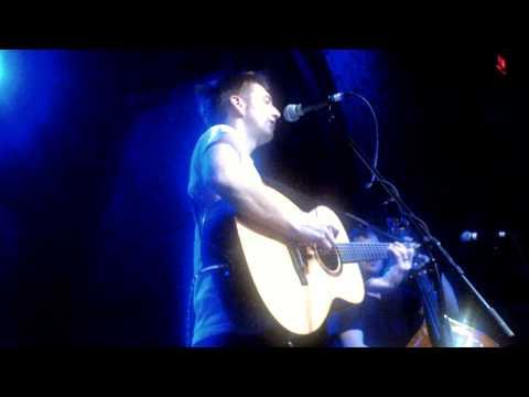 Letter In Icelandic From The Ninette San (Live) - John K. Samson