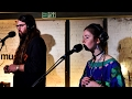 Capture de la vidéo Matthew E White & Flo Morrissey - Grease (6 Music Live Room Session)