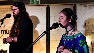 Matthew E White & Flo Morrissey - Grease (6 Music Live Room session)