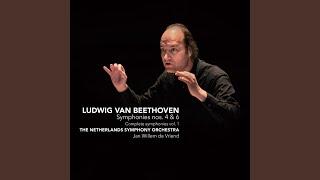 Symphony no. 6 op. 68 in F major: Andante molto moto – Szene am Bach