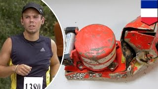 Germanwings black box transcript: Audio reveals captain's plea to Andreas Lubitz thumbnail