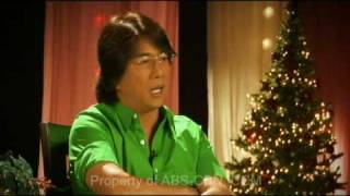 ABS-CBN 2008 Christmas Station ID + GMA sid