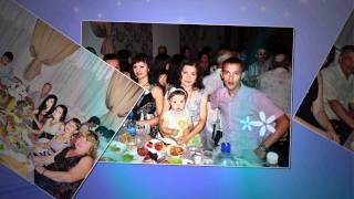 Свадебный вечер Симферополь