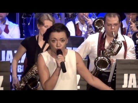 Jazz Combo Volta - Blue Box (Krystyna Giżowska) wyk. Anna Sekuna
