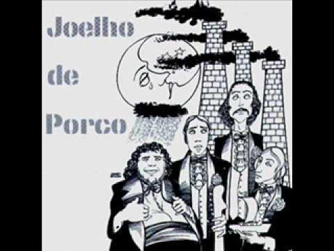Joelho de Porco - Cruzei Meus Braços...Fui Um Palhaço