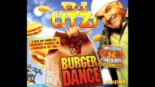 DJ Ötzi - Burger Dance - Karaoke (instrumental version)
