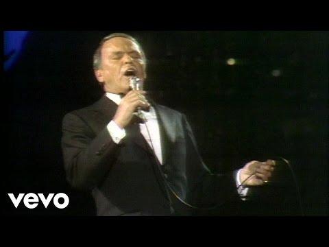 Frank Sinatra - Street Of Dreams (Ol' Blue Eyes Is Back)