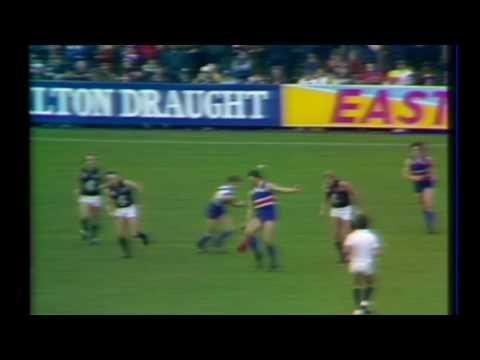Brian Royal Highlight - 1984 Round 21 streaming vf