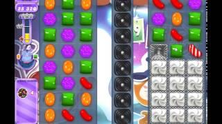 Candy Crush Saga Dreamworld Level 341 - No Boosters