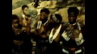 Africa. In Zululand 1958
