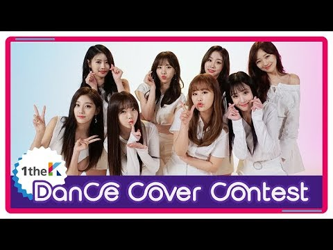 [1theK Dance Cover Contest] Lovelyz(러블리즈) _ That day(그날의 너)(mirrored ver.)