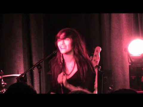 Hindi Zahra - Voices - Live in Frankfurt (9/12)