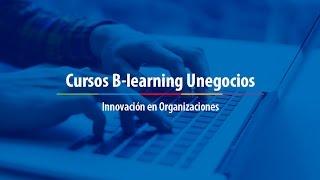 Innovación en Organizaciones - Curso B Learning