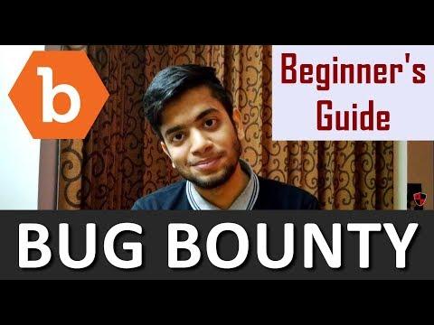 [HINDI] Get Started In Bug Bounty🔥   Beginner's Guide   Bug Hunting Methodology
