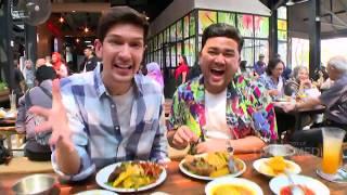 BIKIN LAPER - Makan Menu Andalan Kedai Pak Ciman Yang Viral! Enak Banget! (22/8/19) Part 2