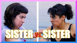 Batalla of the Sisters