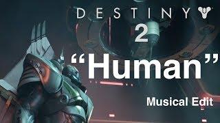 "Destiny 2 - ""Human"" GMV"