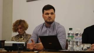 Роман Ханжин рассказал, как николаевские предприниматели смогут получить поддержку инвесторов(, 2016-11-02T14:00:59.000Z)