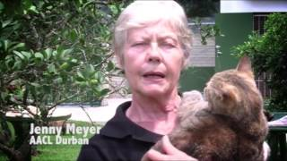 Animal Anti-Cruelty League (Durban & Pietermaritzburg Branch)