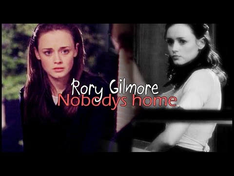 Rory Gilmore | Nobodys Home