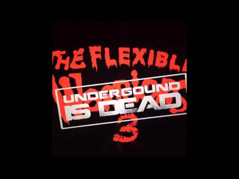 "Dj MiNGo - Bboy Benji Flexible Warrior Vol.3 ""Underground is dead"" Official song"