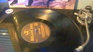 Vinyl 991/1000. My apologies for the camera quality, the sound rich...