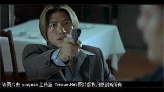 【松轩】几分钟看完杜琪峰的巅峰之作《枪火》这才是黑帮 吴镇宇 张耀扬 任达华等六大实力演员共同打造