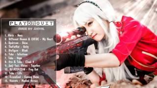Nhạc Dành Cho Game Thủ #1 ► Nhạc Gây Nghiện: MMO/Lol/Dota/Parkour CF/Overwatch 2017 Video