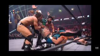 """""""Powerbomb"""" - Being The Elite Ep. 277"""
