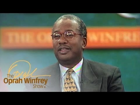 The Little Rock Nine Remember the First Day of Desegregation   The Oprah Winfrey Show   OWN