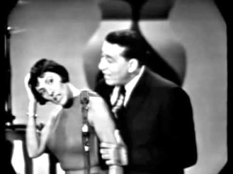 louis prima & keely smith   old black magic
