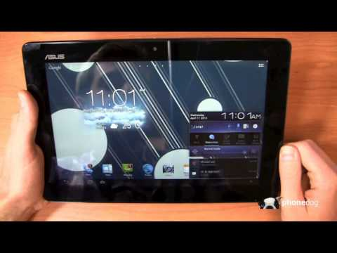 ASUS PadFone 2 Review Part 1