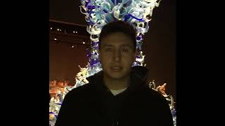 Chihuly Art Museum Tour