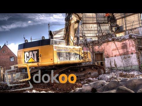 Die Abriss Profis | Doku