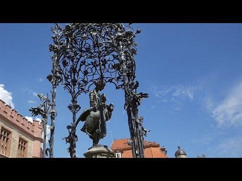 Göttingen, Sehenswürdigkeiten der traditionsreichen Universitätsstadt