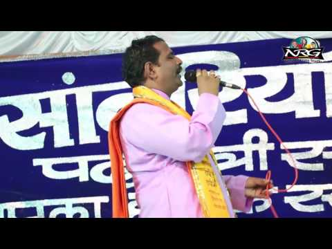 Shri Krishna Aarti | Rajasthani Live Video Song | Savariya Live | Jagdish Vaishnav | Baba NRG Music